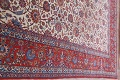 Antique Floral 10x16 Isfahan Persian Area Rug image 17