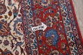 Antique Floral 10x16 Isfahan Persian Area Rug image 20