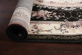 Soft Plush Floral 7x10 Isfahan Persian Area Rug image 16