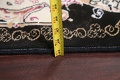 Soft Plush Floral 7x10 Isfahan Persian Area Rug image 18