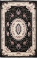 Soft Plush Floral 7x10 Isfahan Persian Area Rug image 1