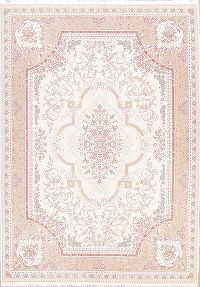 Soft Plush Tabriz Persian Rug 10x13