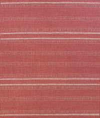 Outdoot/Indoor Stripe Machine Made Belgium Oriental Area Rug 8x10