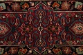 Large Floral Mashad Persian Area Rug 11x15 image 9