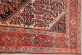 Floral Malayer Mishen Persian Area Rug 4x7 image 16