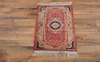 Geometric Turkish Oriental 2x3 Rug