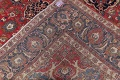 Antique Vegetable Dye Bakhtiari Persian Area Rug 12x14 image 20