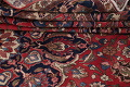 Antique Vegetable Dye Bakhtiari Persian Area Rug 12x14 image 18