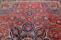 Antique Vegetable Dye Bakhtiari Persian Area Rug 12x14 image 13