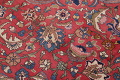Antique Vegetable Dye Bakhtiari Persian Area Rug 12x14 image 8