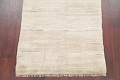Hand-Knotted Beige Contemporary Gabbeh Zollanvari Persian Rug Wool 3x5 image 5