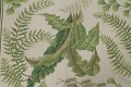 Mansion Floral Green Aubusson Savonnerie Needle-Point Chinese Wool Rug 11x16 image 8