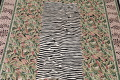 Transitional Animal PrintAubusson Chinese Hand-Woven Area Rug 10X14 image 4