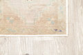 Pack Of Two Geometric Oushak Hand-Knotted Rug Wool 2x3 image 6
