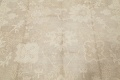 Vegetable Dye Muted Oushak Turkish Hand-Knotted Area Rug 8x16 image 9