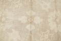 Vegetable Dye Muted Oushak Turkish Hand-Knotted Area Rug 8x16 image 11