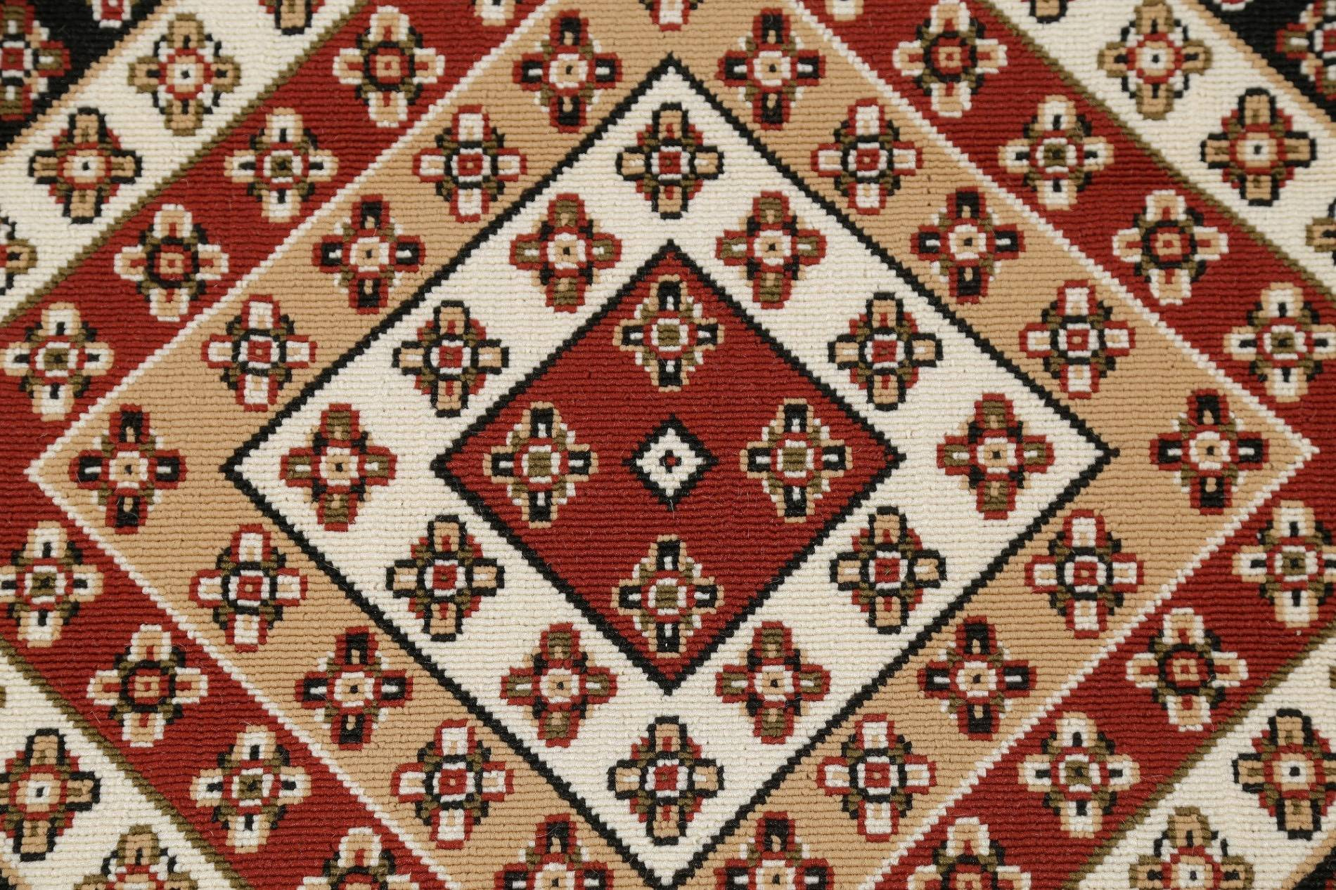 Geometric Kilim Shiraz Turkish Oriental 5x7 Area Rug