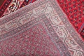 One-of-a-Kind Boteh Botemir Persian Runner Rug 3x13 image 20