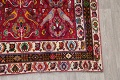 Animal Pictorial Kashkoli Persian Hand-Knotted 7x10 Wool Area Rug image 6