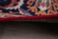Antique Geometric Mashad Persian Hand-Knotted 10x13 Wool Area Rug image 18