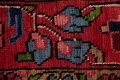 Geometric Sultanabad Persian Hand-Knotted 4x11 Wool Runner Rug image 7