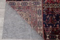 Pre-1900 Antique Floral Sultanabad Persian Hand-Knotted 12x18 Wool Rug image 31