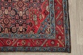 Antique Bakhtiari Persian Hand-Knotted 5x10 Wool Runner Rug image 6