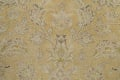 Muted Tabriz Distressed Persian Area Rug Wool 7x11 image 11