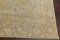 Muted Tabriz Distressed Persian Area Rug Wool 7x11 image 17