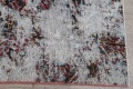 Muted Bakhtiari Persian Hand-Knotted 8x10 Wool Distressed Area Rug image 12
