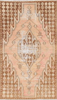 Shiraz Persian Rug 4x6