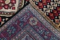 Antique Sultanabad Persian Runner Rug 3x12 image 22