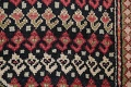 Antique Sultanabad Persian Runner Rug 3x12 image 9
