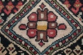 Antique Sultanabad Persian Runner Rug 3x12 image 10