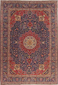 Tabriz Persian Wool Area Rug 8x11