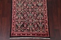 Antique  Sultanabad Persian Runner Rug 3x10 image 5