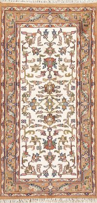 Floral Mahal Indian Oriental Rugs