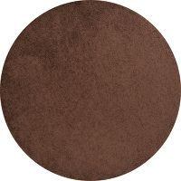 Modern Brown Shaggy Turkish Oriental Rugs