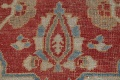 Palace Size Pre-1900 Antique Sultanabad Persian Rug 14x24 image 14