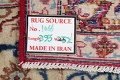 Floral Red Najafabad Persian Area Rug 8x13 image 25