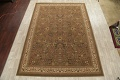 All-Over Floral Agra Turkish Area Rugs image 4