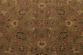 All-Over Floral Agra Turkish Area Rugs image 6