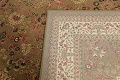 All-Over Floral Agra Turkish Area Rugs image 9