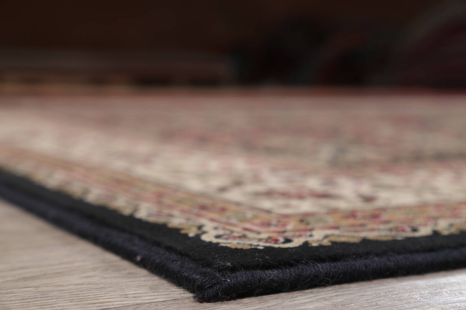 All-Over Floral Agra Turkish Area Rugs image 28
