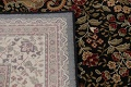 All-Over Floral Agra Turkish Area Rugs image 24