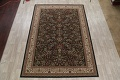 All-Over Floral Agra Turkish Area Rugs image 21