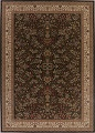 All-Over Floral Agra Turkish Area Rugs image 20