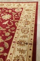 Floral Agra Oriental Area Rugs image 9