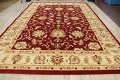 Floral Agra Oriental Area Rugs image 11