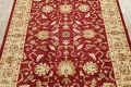 Floral Agra Oriental Area Rugs image 3